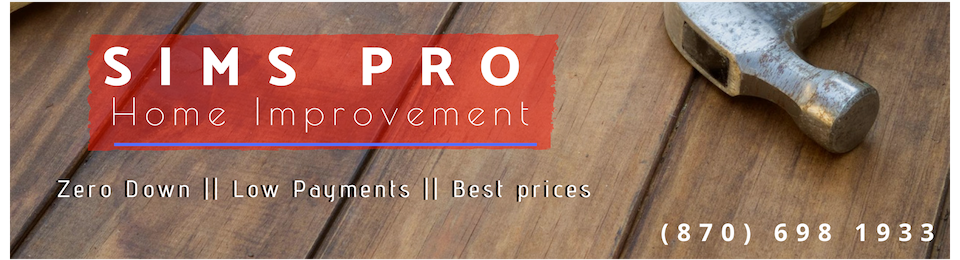 Sims Pro Home Improvement LLC.